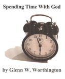 Spending Time With God book summary, reviews and download