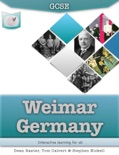 Weimar Germany GCSE book summary, reviews and download
