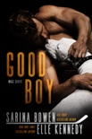 Good Boy book summary, reviews and downlod