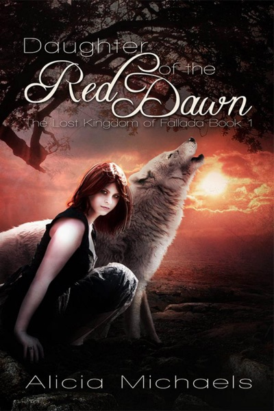 Daughter of the Red Dawn by Alicia Michaels Book Summary, Reviews and E-Book Download