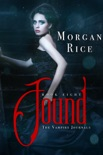 Found (Book #8 in the Vampire Journals) book summary, reviews and downlod