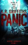 Panic (Wildfire Chronicles Vol. 1) e-book