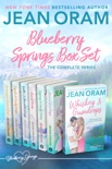 Blueberry Springs Box Set (The Complete Series) book summary, reviews and downlod