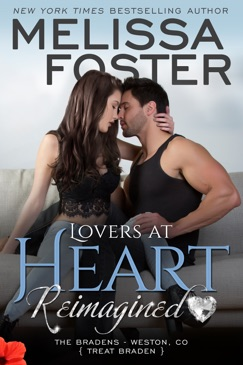 Lovers at Heart, Reimagined E-Book Download