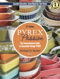 PYREX Passion book summary, reviews and download