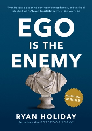 Ego Is the Enemy E-Book Download