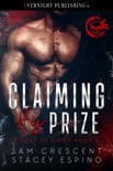 Claiming His Prize book summary, reviews and downlod