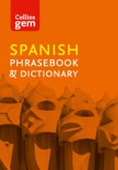 Collins Spanish Phrasebook and Dictionary Gem Edition (Collins Gem) e-book