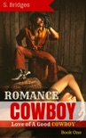 Romance Cowboy: Love of A Good Cowboy book summary, reviews and download
