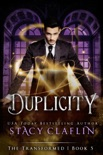 Duplicity book summary, reviews and downlod