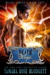 Death Weeps book summary, reviews and downlod