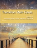 Transition Math Cards book summary, reviews and downlod