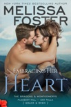 Embracing Her Heart book summary, reviews and downlod