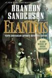 Elantris book summary, reviews and downlod