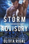 Storm Advisory book summary, reviews and downlod