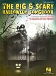 The Big & Scary Halloween Songbook book summary, reviews and download