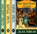 The Daisy Gumm Majesty Cozy Mystery Box Set 2 (Three Complete Cozy Mystery Novels in One) book summary, reviews and download