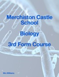 Biology 3rd Form Course book summary, reviews and download