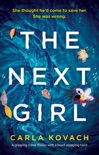 The Next Girl book synopsis, reviews