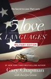The 5 Love Languages Military Edition book summary, reviews and downlod