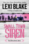 Small Town Siren, Texas Sirens, Book 1 book summary, reviews and downlod