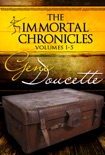 The Immortal Chronicles, Vol 1 - 5 book summary, reviews and downlod