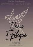 Bonus Epilogue Tears of Tess book summary, reviews and downlod