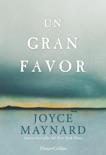 Un gran favor book summary, reviews and downlod