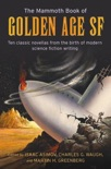 The Mammoth Book of Golden Age book summary, reviews and downlod