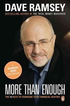 More than Enough E-Book Download