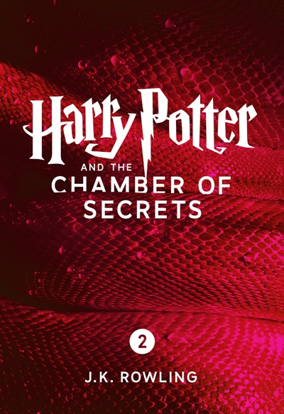 Harry Potter and the Chamber of Secrets (Enhanced Edition) by J.K. Rowling Book Summary, Reviews and E-Book Download