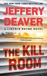 The Kill Room book summary, reviews and downlod