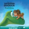The Good Dinosaur Read-Along Storybook book image