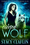 Cursed Wolf book summary, reviews and downlod
