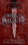 Crimson Dagger book summary, reviews and download