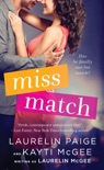 Miss Match book summary, reviews and downlod