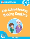 Kids Guided Reading: Making Cookies book summary, reviews and download