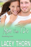 More Than I Do book summary, reviews and downlod
