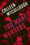 Too Many Murders book summary, reviews and downlod