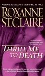 Thrill Me to Death book summary, reviews and downlod