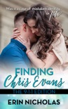 Finding Chris Evans: The 9-1-1 Edition book summary, reviews and downlod