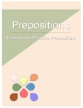 Prepositions book summary, reviews and download