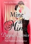 Mine, All Mine e-book