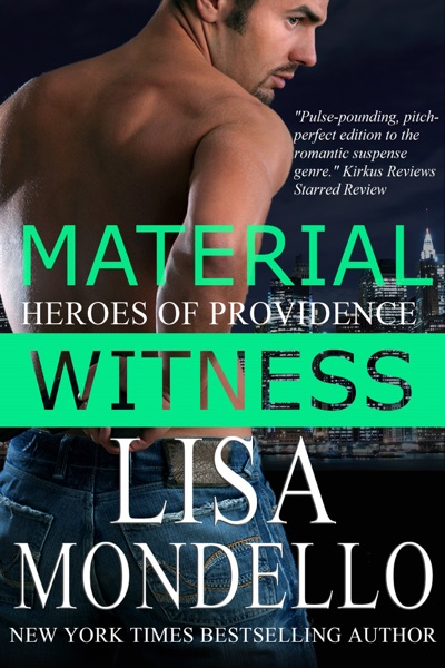 Material Witness by LA Mondello Book Summary, Reviews and E-Book Download