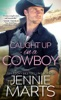 Caught Up in a Cowboy book image
