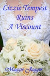 Lizzie Tempest Ruins A Viscount book summary, reviews and download