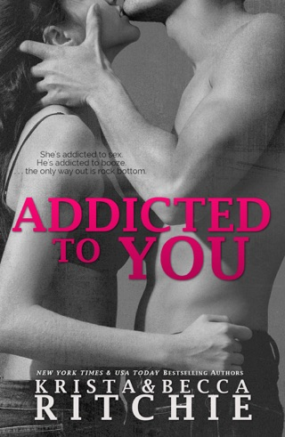 Addicted to You by KB Ritchie LLC book summary, reviews and downlod