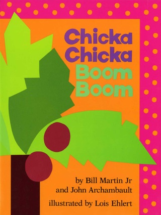 Chicka Chicka Boom Boom by SIMON AND SCHUSTER DIGITAL SALES INC  book summary, reviews and downlod