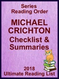 James Michener: Best Reading Order - with Summaries & Checklist book summary, reviews and downlod