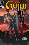 The Guild: Fawkes book summary, reviews and downlod